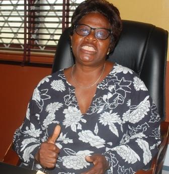 prof. olufunmilayo adebambo