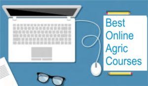 online agricultural courses