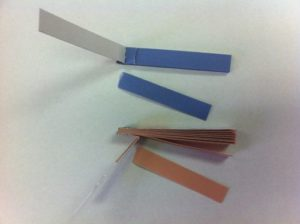 how to test soil ph with litmus paper