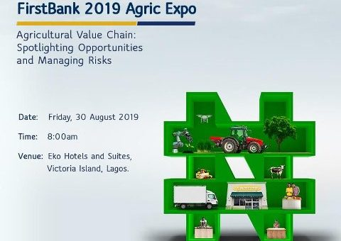 first bank 2019 agric expo